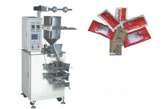 液體定量自動包裝機