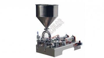 灌装机械被广泛使用的优势分析