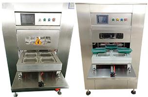 气调保鲜机/气调包装机/气调机